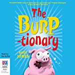 The Burptionary | Andy Jones