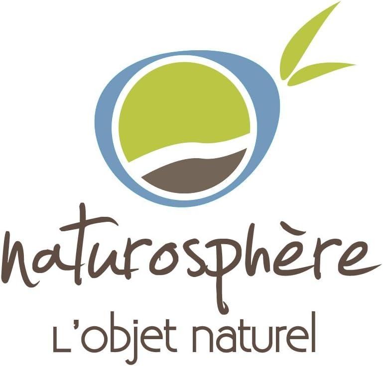 Naturosph/ère D/écoration Naturelle C46 100 grammes Champignons s/éch/és d/écoratifs