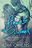 """Pieces of Summer (A stand-alone novel)"" av C.M. Owens"