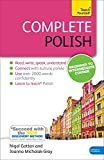Complete Polish Beginner to Intermediate Course: Book: New edition (Teach Yourself)