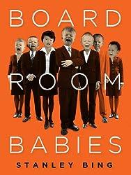 Board Room Babies (Kindle Single) (English Edition)