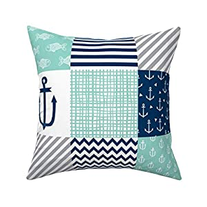 51uTQ7OmVIL._SS300_ Nautical Bedding Sets & Nautical Bedspreads