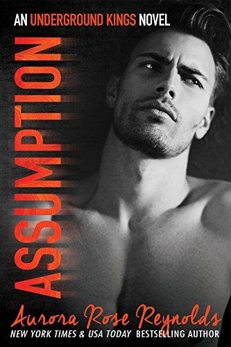 Assumption Underground Kings Book ebook product image