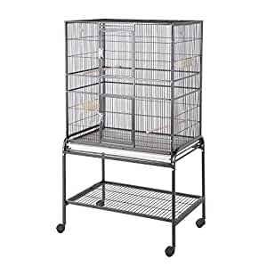 Amazon Com Hq Flight Cage Multi Purpose Aviary With