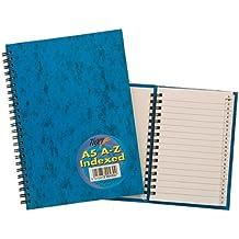 Alphabet notebook   Etsy