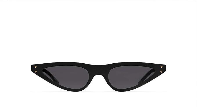 19a332bbfe8 PRIVÉ REVAUX Places We Love Collection quot The Harajuku quot  Polarized Designer  Cat-Eye Sunglasses