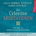 Die Celestine Meditationen Hörbuch von James Redfield Gesprochen von: Henk Fleming
