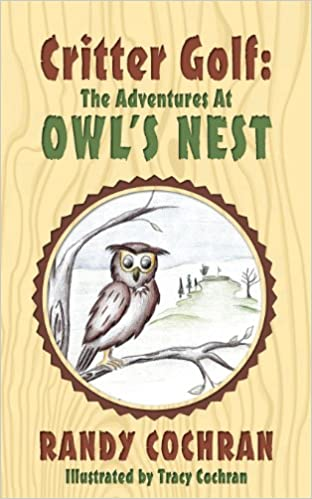 Critter Golf: The Adventures at Owls Nest