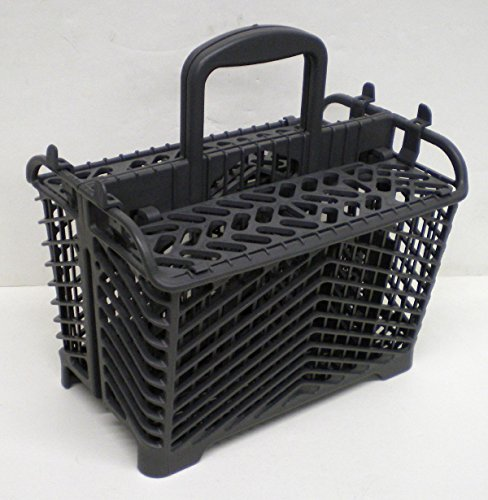 Genuine Whirlpool FSP Dishwasher Silverware Basket AP4364034 PS2341016 (Maytag Part 99002617 compare prices)