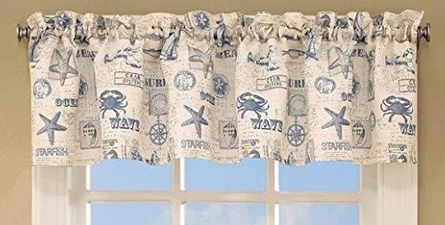 Nautical Curtains: Amazon.com