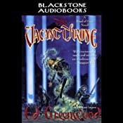 The Vacant Throne: Band of Four Book 2 | Ed Greenwood