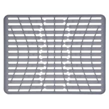 OXO Good Grips All-Silicone Sink Mat, Large