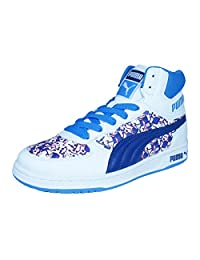Puma Contest Hi 3Dim Kids Sneakers / Hi Tops