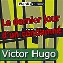 Le dernier jour d'un condamné | Livre audio Auteur(s) : Victor Hugo Narrateur(s) : Nicolas Fine