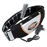 Best Fat Burner Belts - LB High-Performance Weight Loss Fat Burner Massager Belt Review
