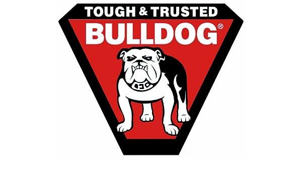 Bulldog 182404 HD Square Jack