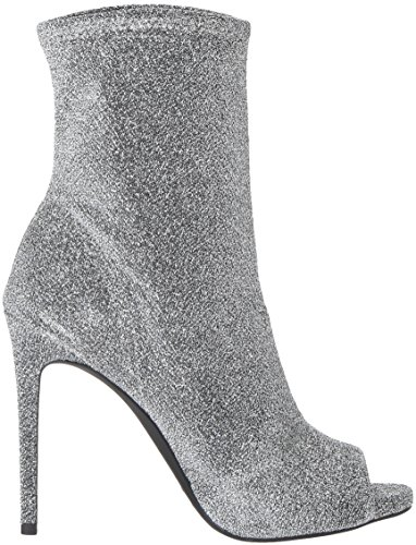 Jessica Simpson Womens Rainer Fashion Boot Gunmetal