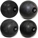Valor Athletics Slam Ball Set - 15-20-25-30 lbs.