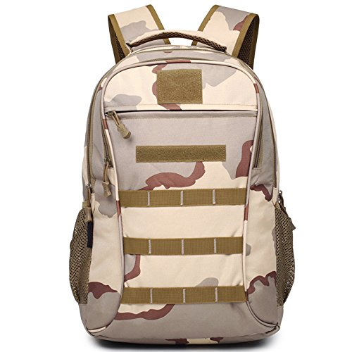 backpack iEnjoy iEnjoy camouflage backpack camouflage qfWf40pw
