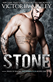 Stone (Walk Of Shame 2nd Generation #1)
