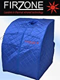 Firzone Portable Infrared Sauna Tourmaline Pro