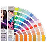 Pantone Plus Series FORMULA Guides Solid Coated & Uncoated (Two-Guide Set)