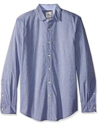 Dockers Refined Poplin Fitted  Camisas casual para Hombre