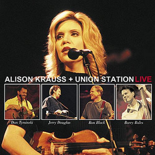 Alison Krauss & Union Station - Live (Multichannel Hybrid SACD) by Rounder / UMGD