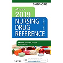 Mosby's 2019 Nursing Drug Reference
