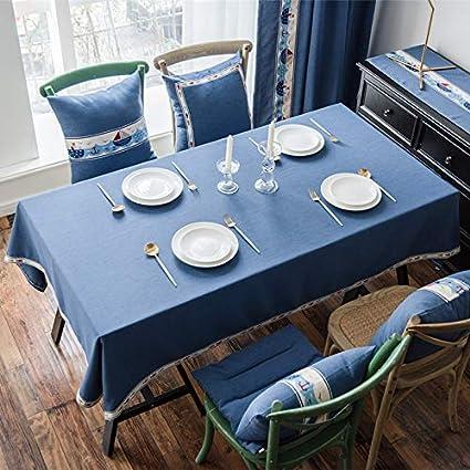 Amazon Com Dust Proof Table Decoration Modern Minimalist American