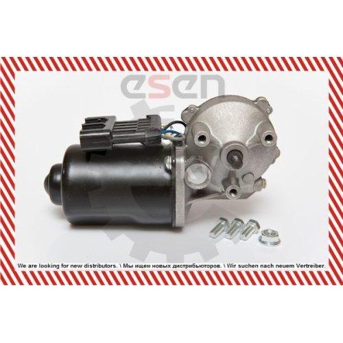 NUEVO Nm de Alemania Borrador del Motor Motor de limpiaparabrisas (- 19skv010: Amazon.es: Coche y moto