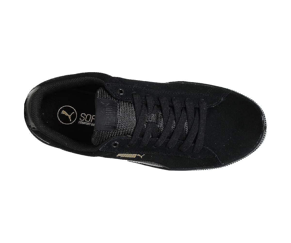 TALLA 39 EU. Puma Vikky Platform, Zapatillas para Mujer