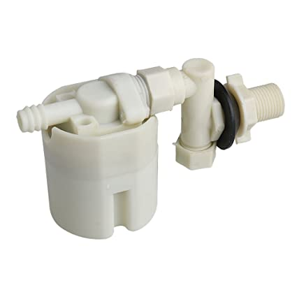 BQLZR - Válvula de grifo de agua de 1 pulgada BSP para instalación en el lado