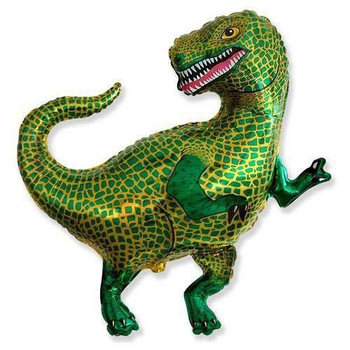 754 Tyrannosaurus REX, 33