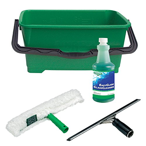 Unger Pro Window Cleaning Kit - 3
