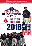 2018 World Series Champions: Boston Red Sox Complete Collector's Edition
