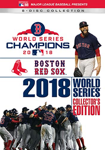 2018 World Series Champions: Boston Red Sox Complete Collector's Edition Boston Red Sox Collectors