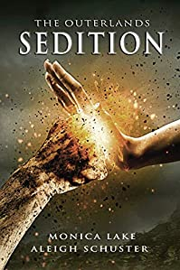 Sedition by Aleigh Schuster ebook deal