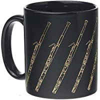 Bassoon Coffee Mug