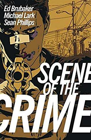book cover of Scene of the Crime