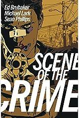 Scene of the Crime Hardcover