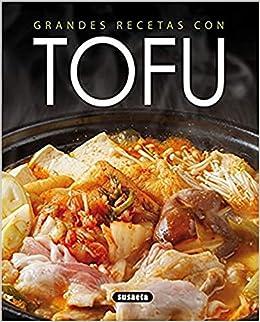Grandes recetas con tofu (El Rincón Del Paladar): Amazon.es ...