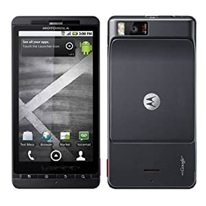 Motorola Droid X MB810 No Contract