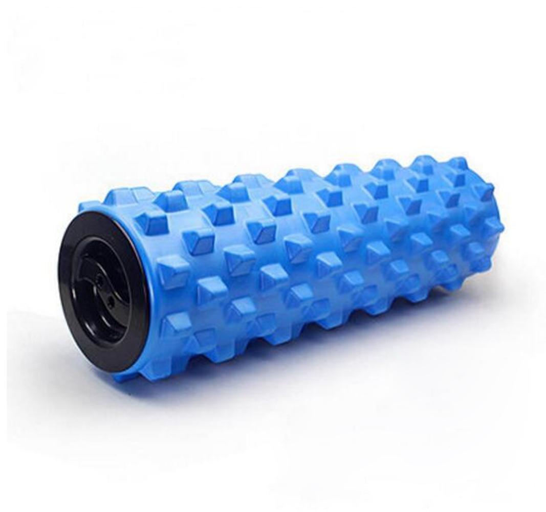 OOFWY High Density Foam Massage Roller - Wahl der Farben (45x14cm)