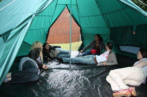 Tipi / Teepee 4 Man Family C&ing Tent Amazon.co.uk Sports u0026 Outdoors & Tipi / Teepee 4 Man Family Camping Tent: Amazon.co.uk: Sports ...