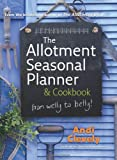 The Allotment Book, Andi Clevely, 0007263473