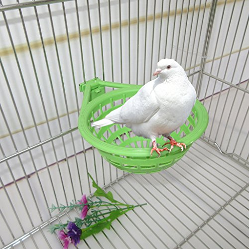 How to buy the best bird nests for cages plastic?