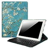 Fintie iPad 2/3/4 Keyboard Case - 360 Degree - Best Reviews Guide