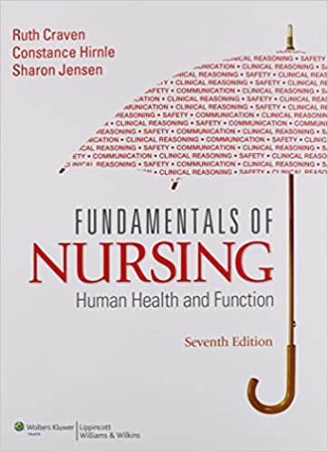 Fundamentals of nursing human health and function craven fundamentals of nursing human health and function craven fundamentals of nursing human health and functionraven fundamentals of nurs 7th edition fandeluxe Image collections
