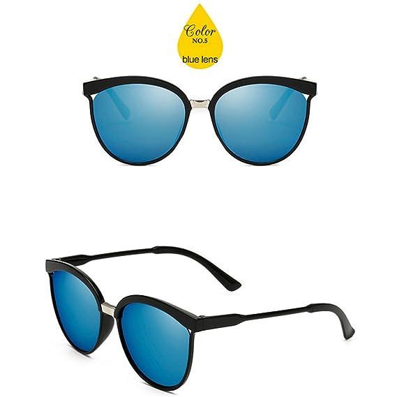 qbling technolog Bonbons Brand designer Cat Eye Lunettes de soleil Femme  Lunettes de soleil en plastique ad4277fda738